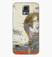 Fantasy in a dream. Case/Skin for Samsung Galaxy