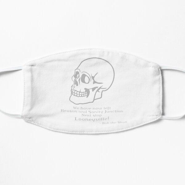 Looneyville Flat Mask