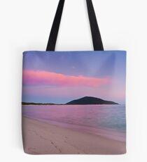 Yacaaba Sunset Tote Bag