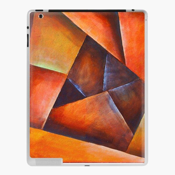 Descend iPad Skin