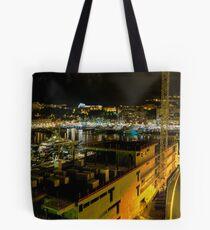 monaco (002)  Tote Bag