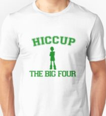 Team Hiccup T-Shirt