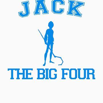 Team Jack by drfrankensara
