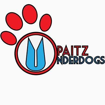 Opiatz's Underdogs by ScoutHarvey