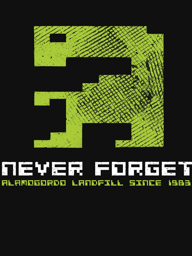 TShirtGifter presents: 1983 - Never Forget | Unisex T-Shirt