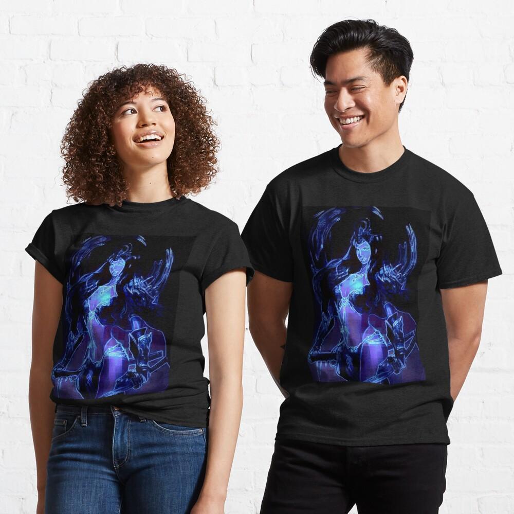 PRINCESS WARRIOR Classic T-Shirt
