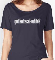 Got Ketracel White? Women's Relaxed Fit T-Shirt