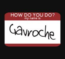 Hello Gavroche | Unisex T-Shirt