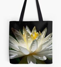 Beautifyl queen of flowers Tote Bag