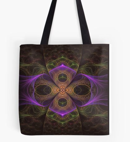 Signum cross over Tote Bag