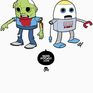 Zombie+Bot by willwood