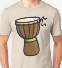 Djembe Drum T-Shirt
