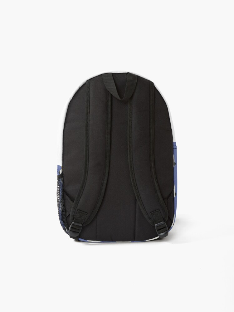 Alternate view of Cockatoo Backpack