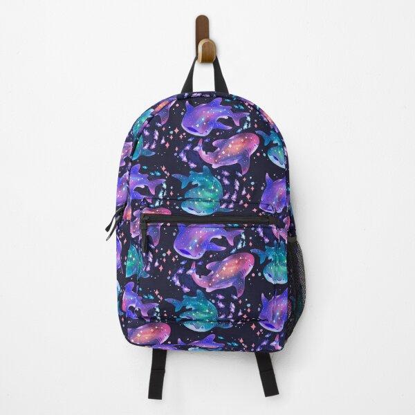 Cosmic Whale Shark Backpack