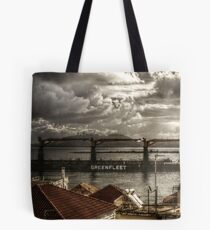 imports Tote Bag