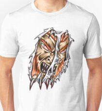 Tearing Unisex T-Shirt