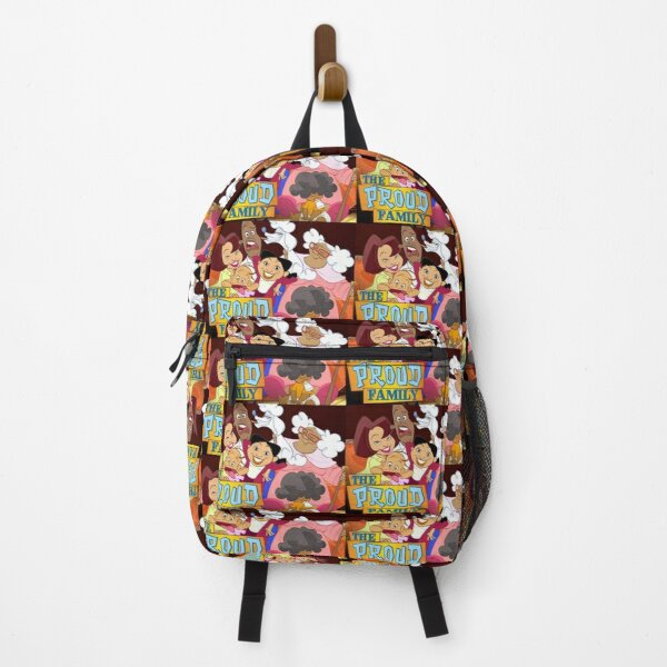 The proud family Backpack