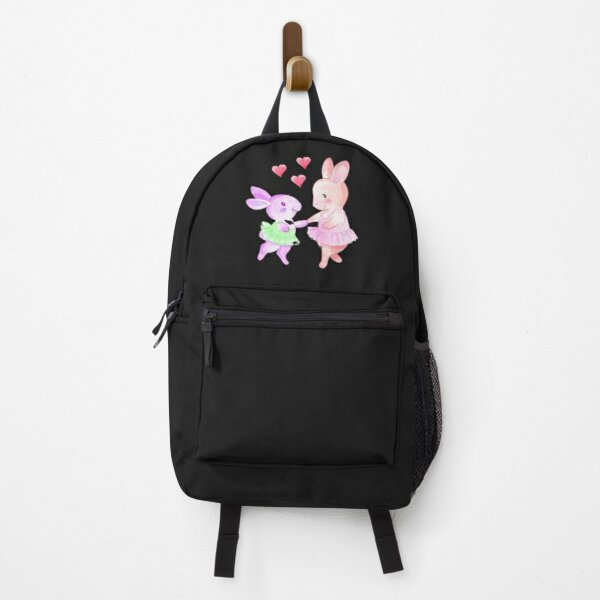 Happy International Friendship Day : Cute Gift for Friendship day Backpack