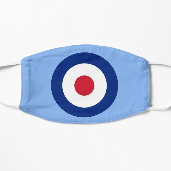 Squadron 617 Dam Busters RAF Roundel Mask