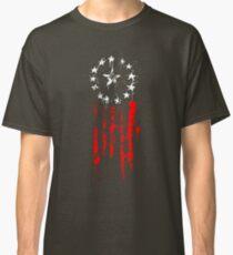 Old World Flag Classic T-Shirt