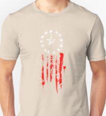 Old World Flag T-Shirt