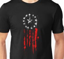 Old World Flag Unisex T-Shirt