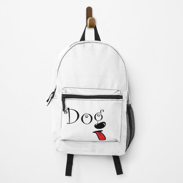 Dog, Puppy, Dog lover, Puppy Lover Backpack