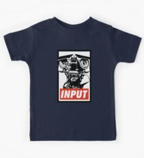 Obey Johnny 5 Kids Clothes