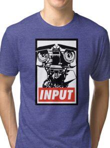 Obey Johnny 5 Tri-blend T-Shirt