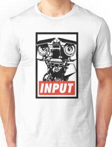 Obey Johnny 5 Unisex T-Shirt