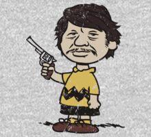 Charlie Brownson | Unisex T-Shirt