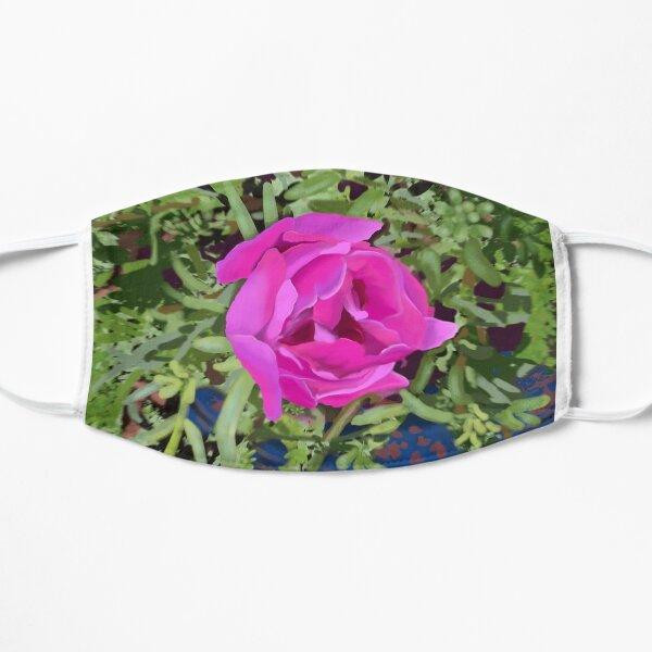 rose moss Mask