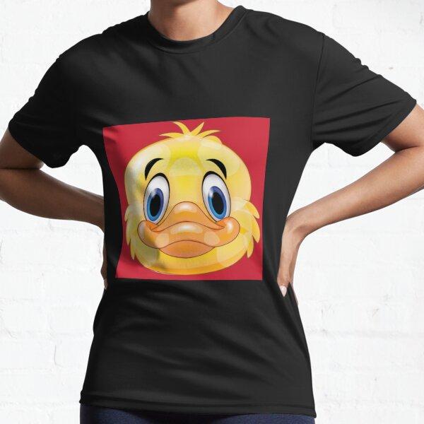 Disney Homme Donald Duck furieux Donald T-Shirt