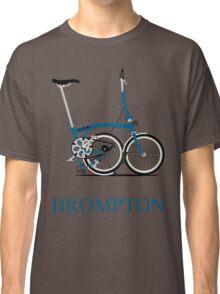 Brompton Folding Bike Classic T-Shirt