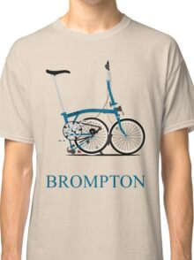 Brompton Folding Bike Classic T-Shirt