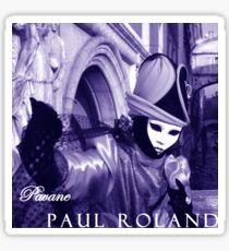 Pavane (2004)  Sticker