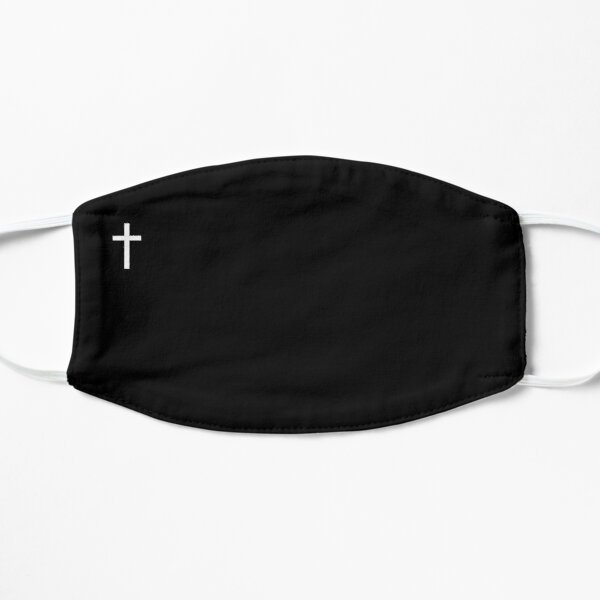 Christian Cross Mask