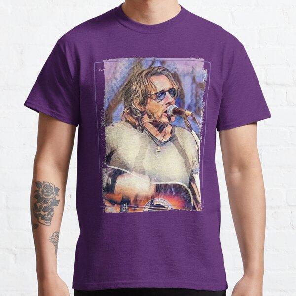 Rick Springfield Classic T-Shirt