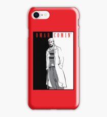 Omar Comin' iPhone Case/Skin