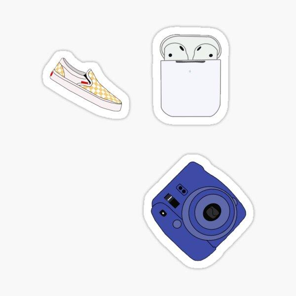 Cute stickers Sticker