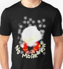 NO MORE SNOW  TEE SHIRT/KIDS TEE T-Shirt
