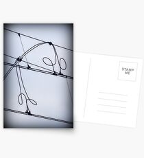 Wires Postcards