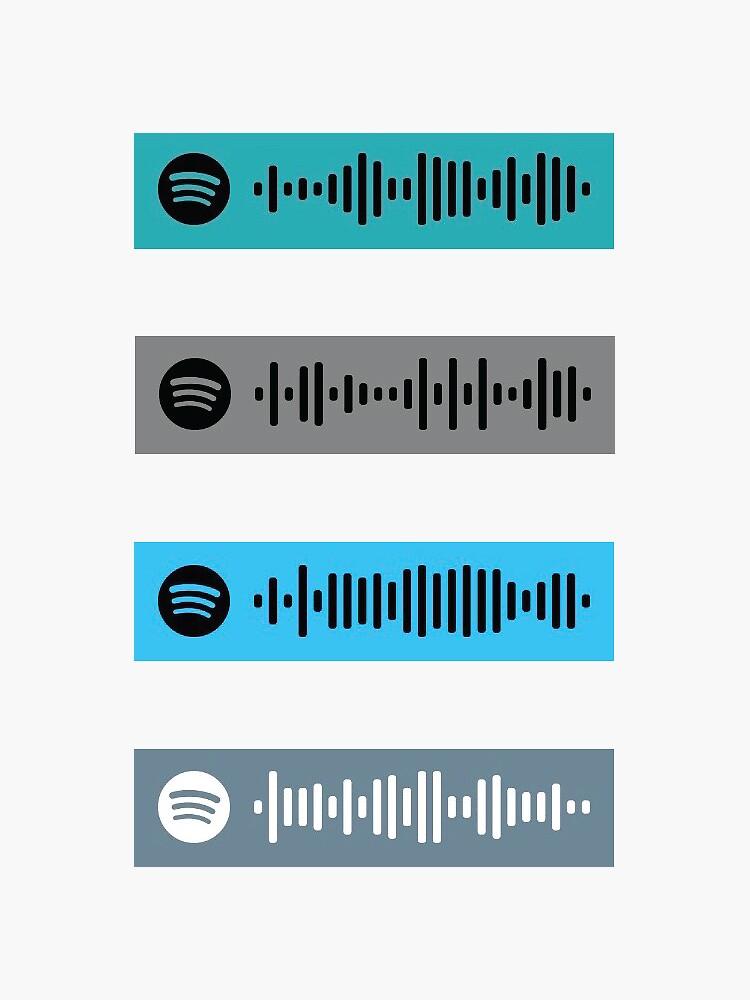 ATLA Spotify QR Code Pack by ktp100