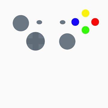 Xbox Icon by DeadBird