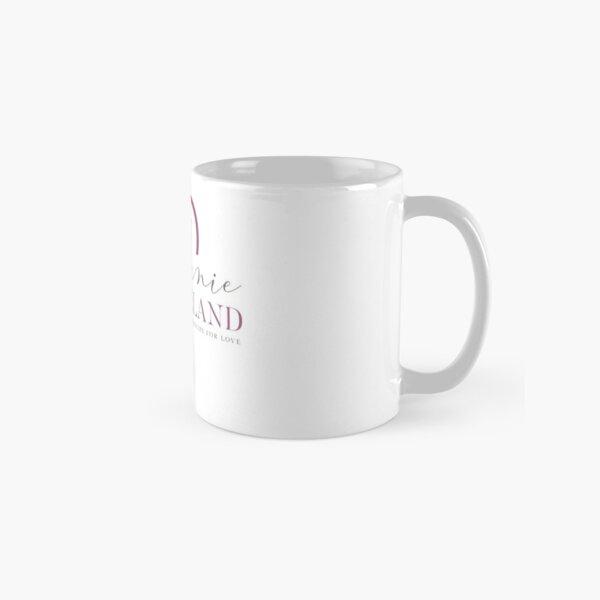 Melanie Moreland Logo Classic Mug