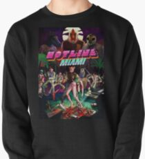 Hotline Miami Cover T-Shirt