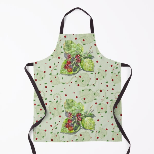 BlackBerry Apron