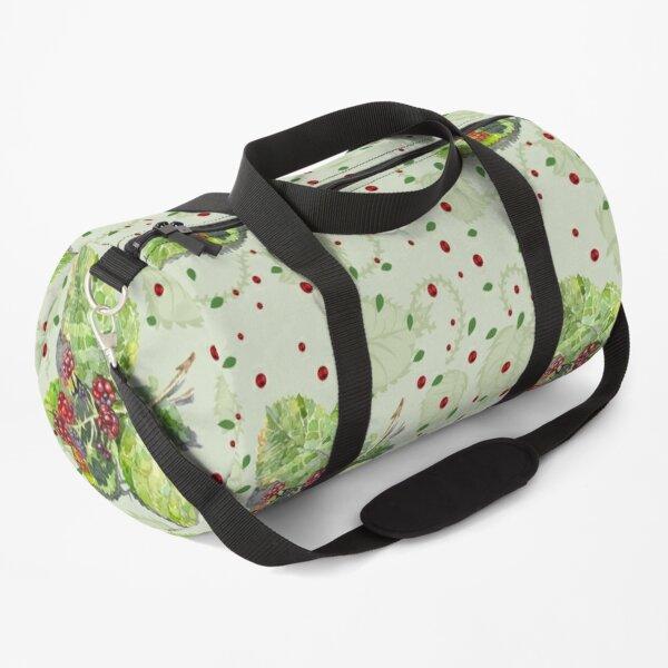 BlackBerry Duffle Bag