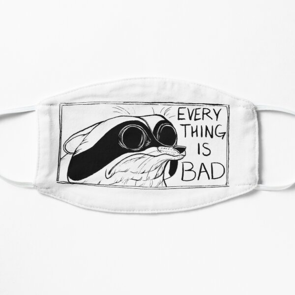 Everything is Bad Mask