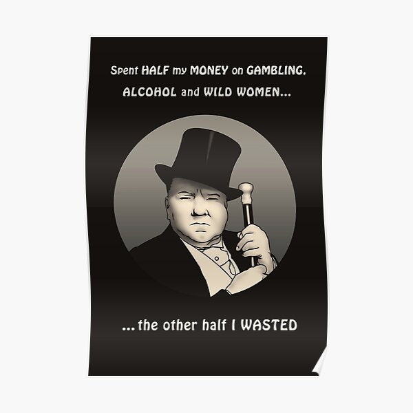 The Other Half I Wasted Poster